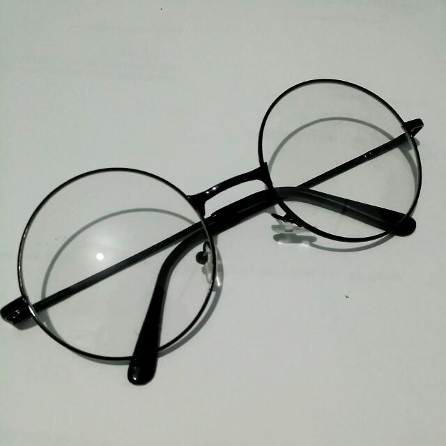 Harry Potter Eyeglass Replaceable Lens