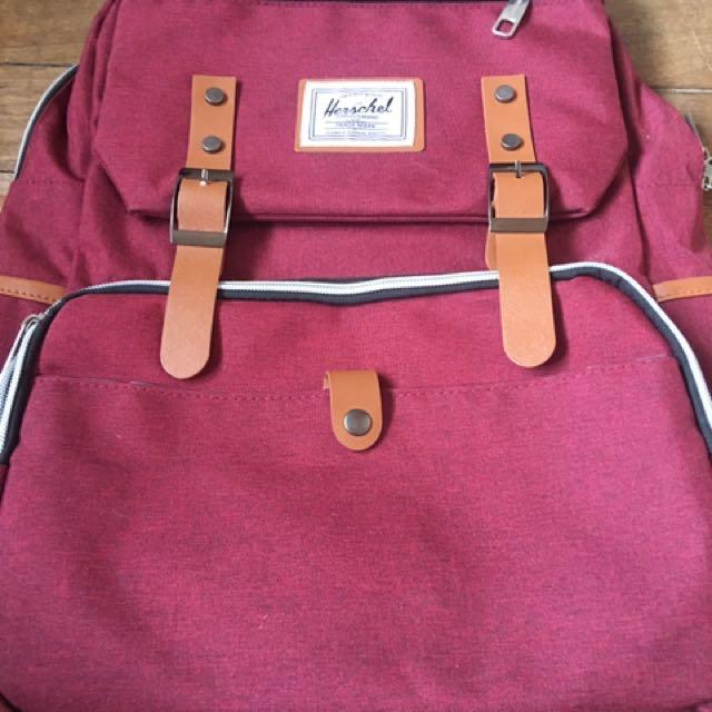 Herschel Backpack CLASS A