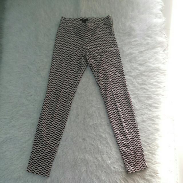H&M Pants Size 32