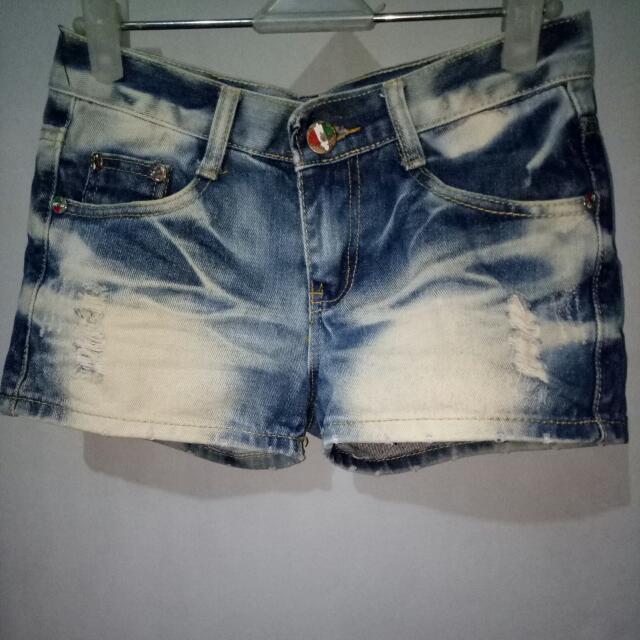 Hotpants 02