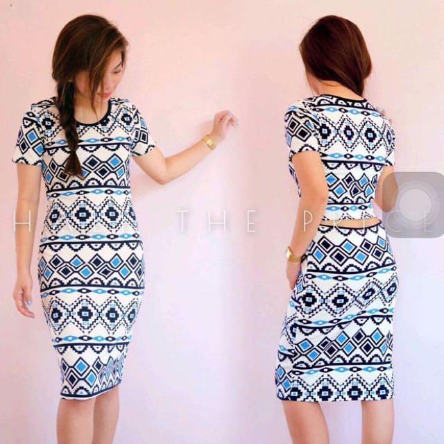 HTP Dress