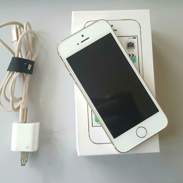 Iphone 5s Openline 16gb