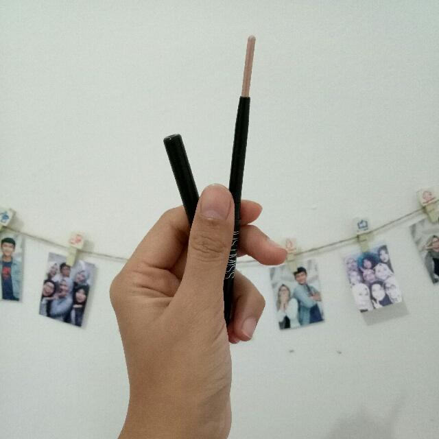 Just Miss Waterproof Long-Lasting Eyeliner Pencil