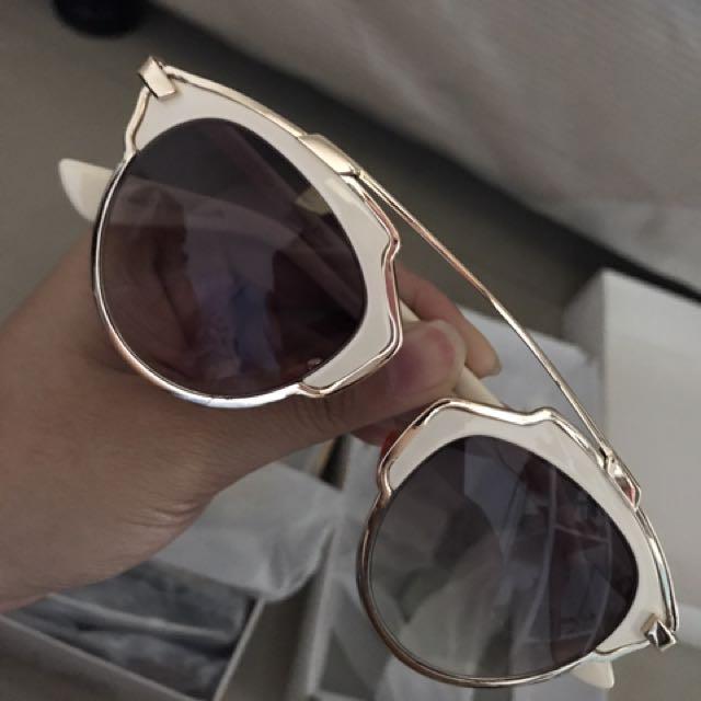 Kacamata Dior KW 60rb Womens Fashion Accessories On Carousell