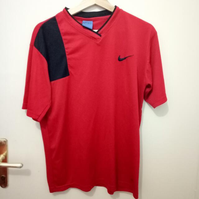 Kaos Futsal Nike (M)