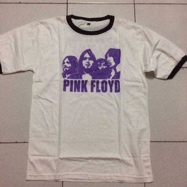 Kaos Pink Floyd