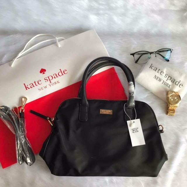 KATE SPADE ♠️ 2 Way bag‼️