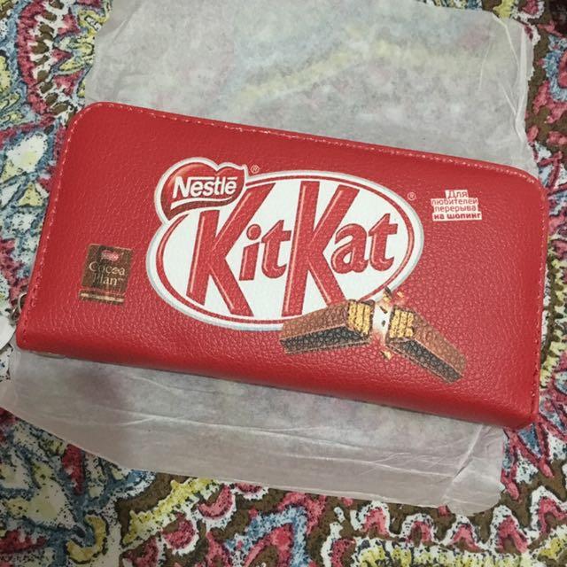 Kitkat Wallet