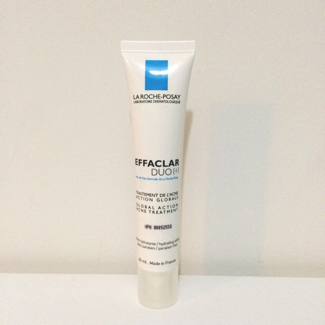 La Roche-Posay Acne Spot Treatment