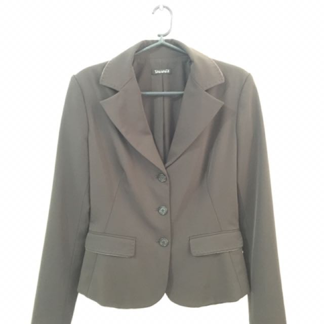 Ladies Coat