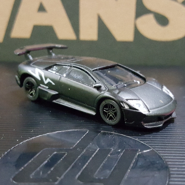 Lamborghini Murcielago Sv Toys Games Other Toys On Carousell