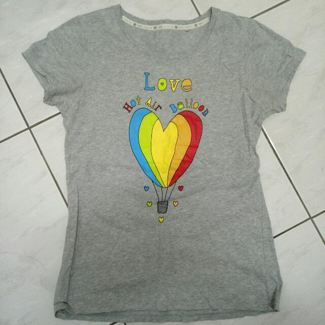#Lativ T-shirt