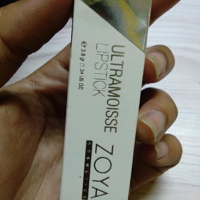Lipstick Zoya Ultramoisse