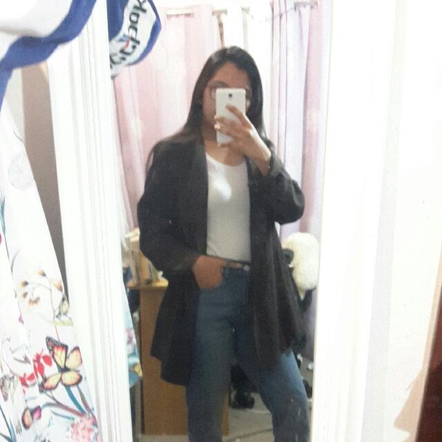 MAX vintage coat