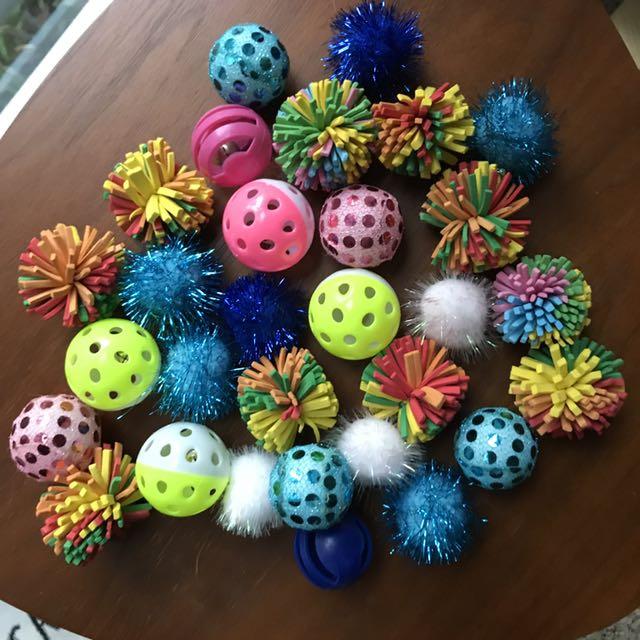 Mix n Match Pet Ball