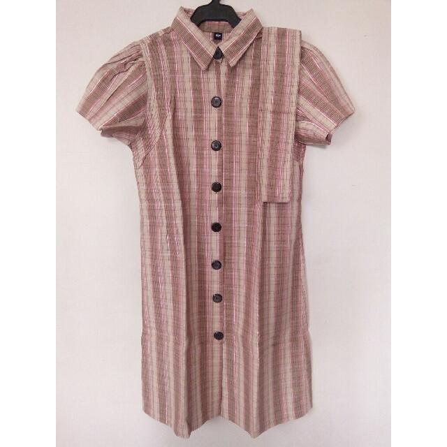 MM Formal Dress