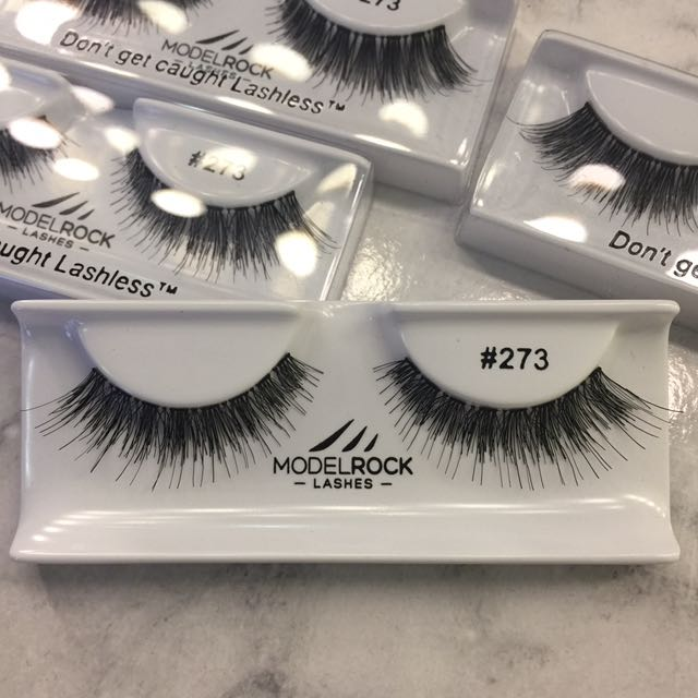 Modelrock Lashes #273