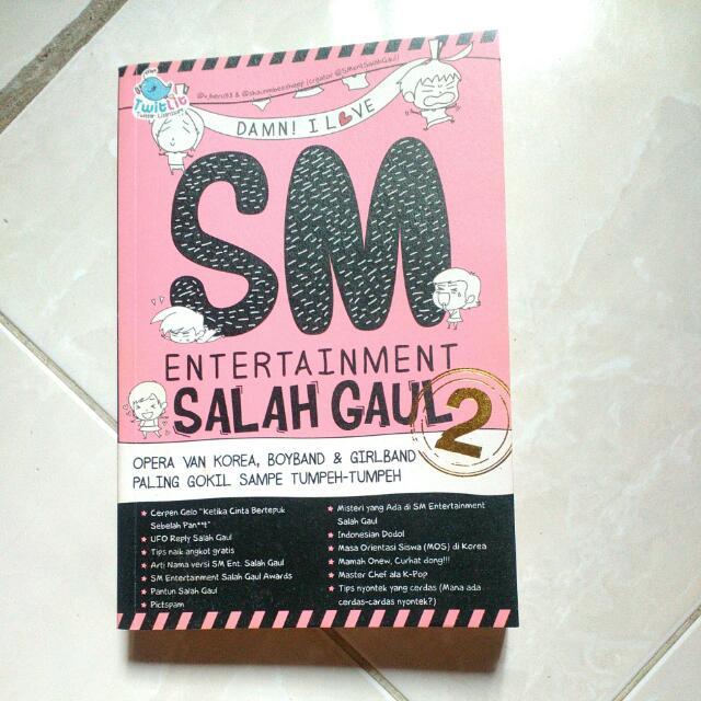 [GRATIS] SME SALAH GAUL 2