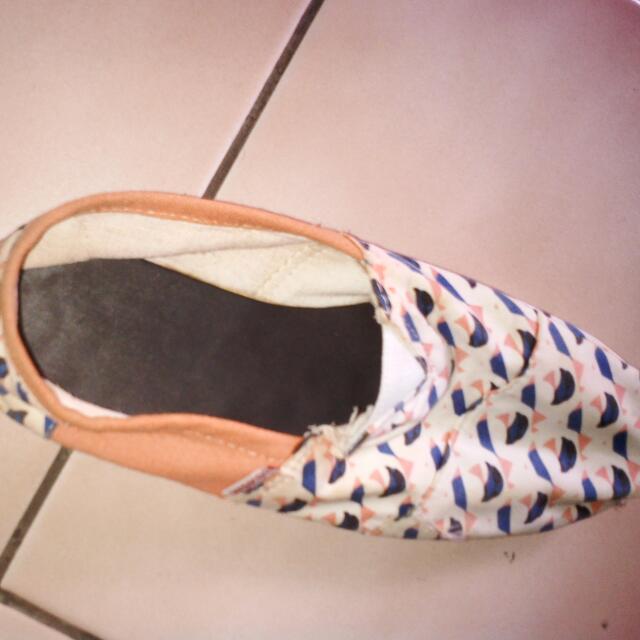 NEGO!!! Sepatu Wakai