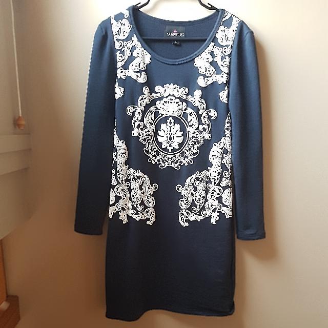 New Bodycon Augustine Dress
