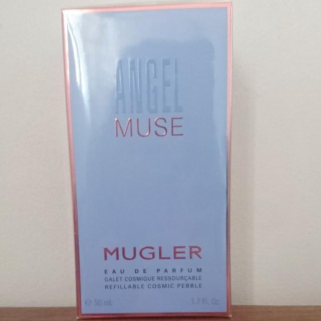 [NEW] Thierry Mugler Angel Muse Perfume