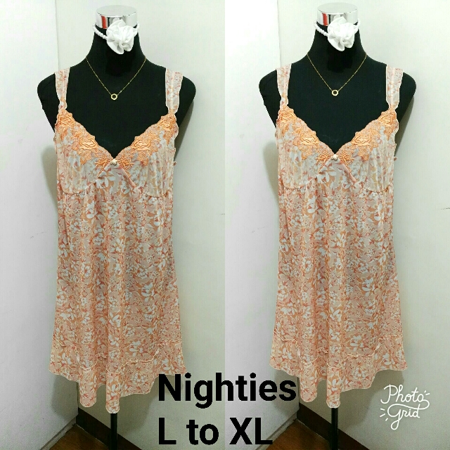 Nighties
