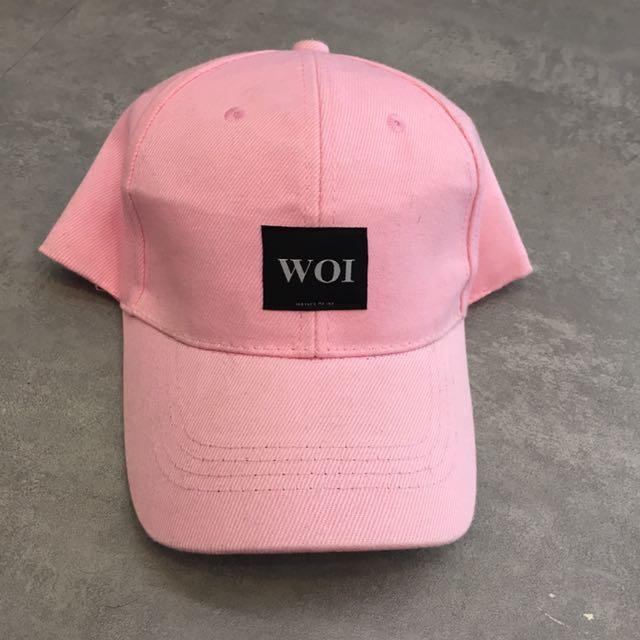 Nike Woi 老帽