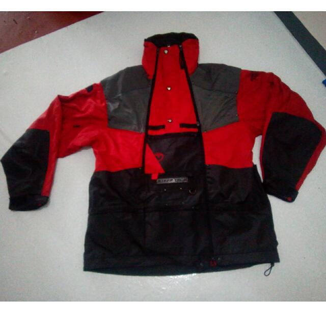 The North Face Steep Tech