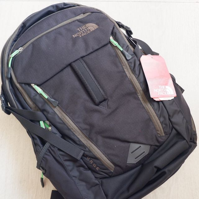 Northface Surge Backpack