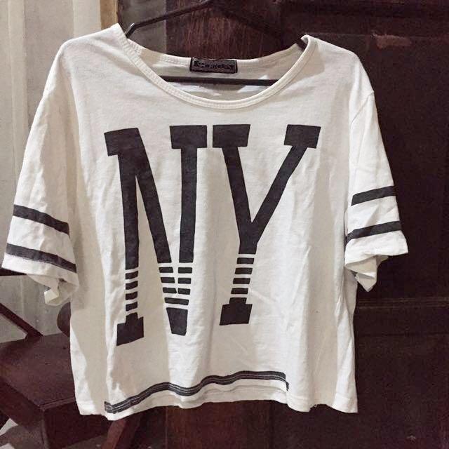 NY Shirt
