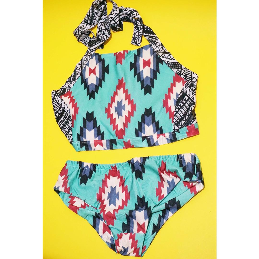 Pixellate Bikini Ready Stock