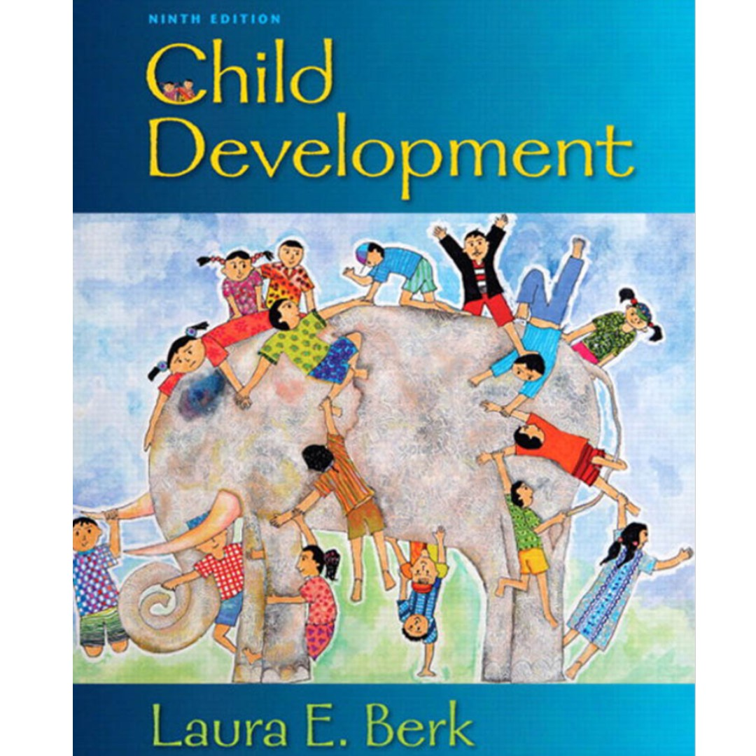 PL3234 - Child Development (Developmental Psychology) PDF