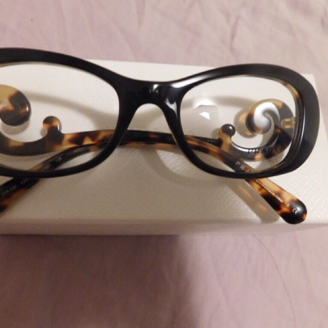 Prada Eye Glasses Frame
