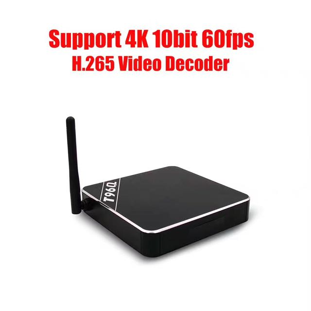 T96q android tv box with antenna for better wifi connection photo photo greentooth Choice Image