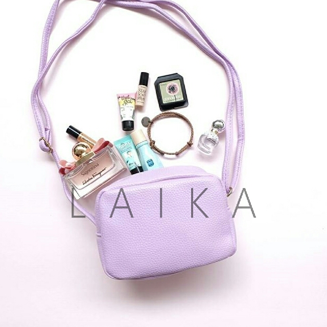 Tas Selempang / Sling Bag / Little Candy Box