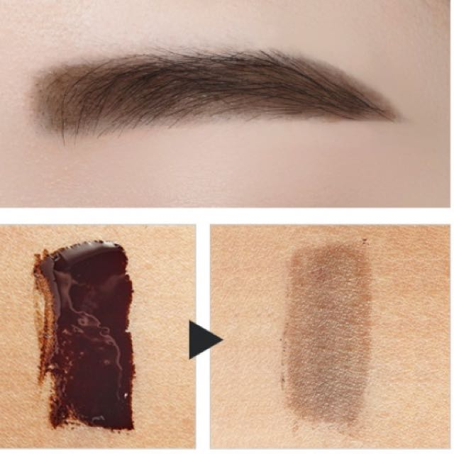 Tint my brows Gel dark brown 2X