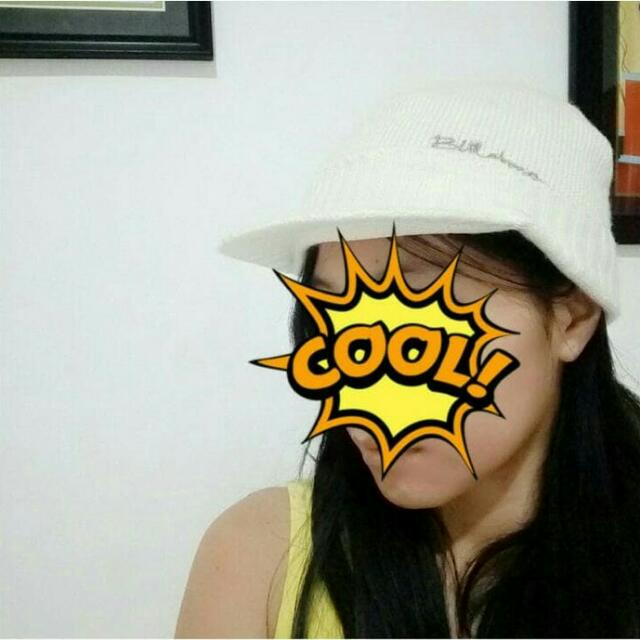 Topi Rajut Billabong
