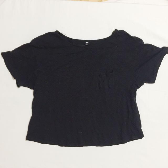 UNIQLO Pocket T-shirt