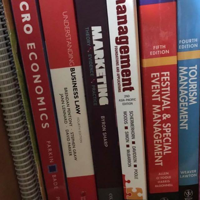 UniSA Textbooks