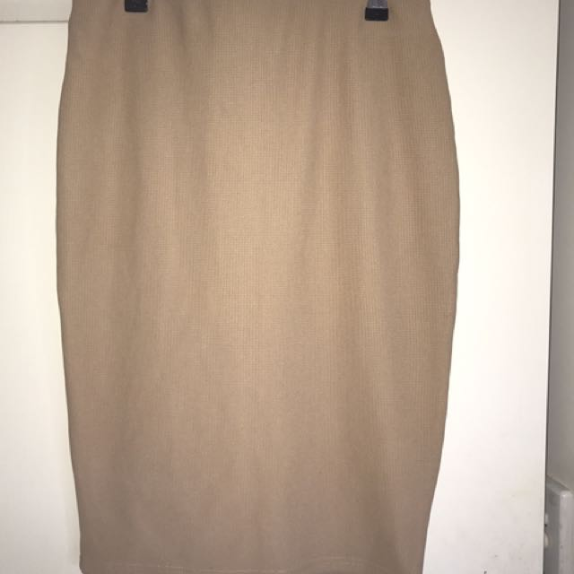 Valley girl Midi Skirt