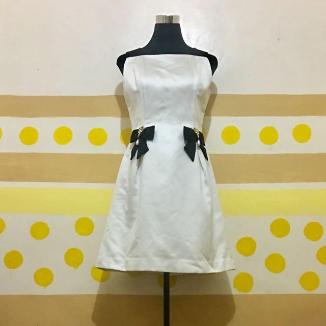 Victor Castro Dress