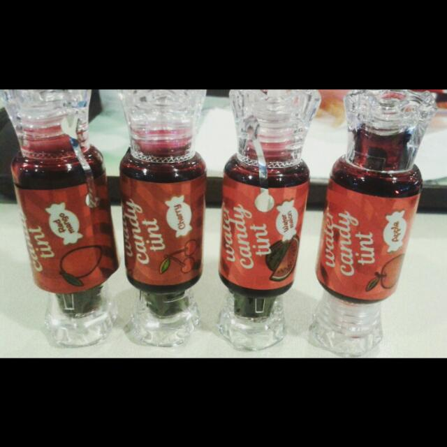 Water Candy Tint ♥