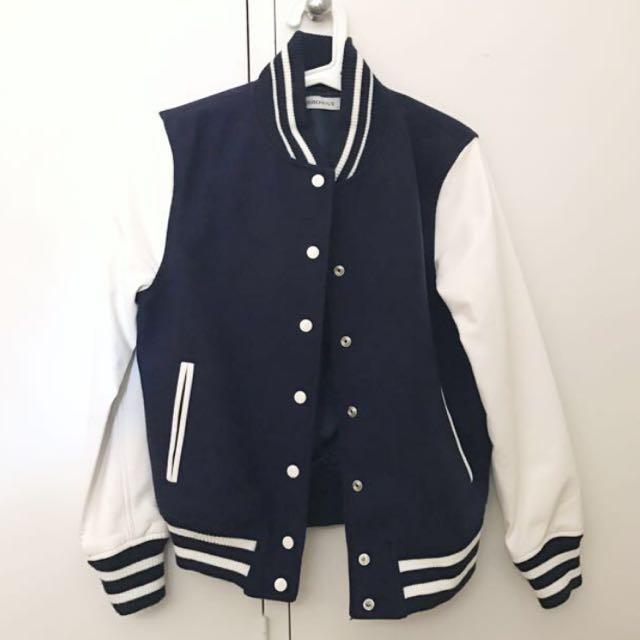 WEGO bomber jacket