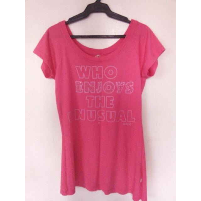 Wranco Jeans and Shirts Long Top