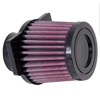 CB400X K&N Air Filter