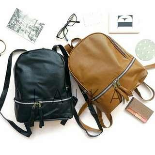 Backpack / Ratata