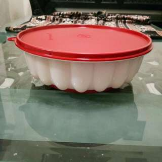 Jell a Ring - Tupperware