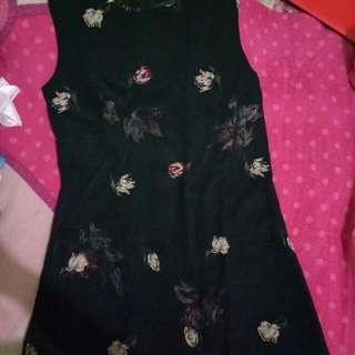 Dress flora
