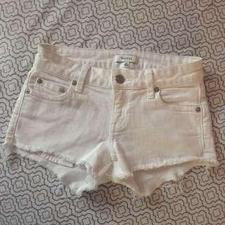 Tulula Shorts