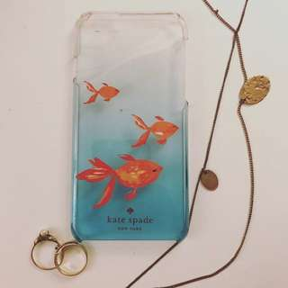 Kate Spade iPhone 6 or 6s Case